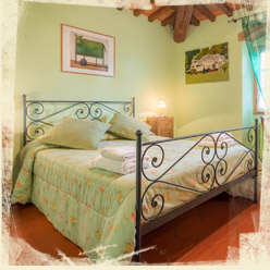 Bed and Breakfast dans le Chianti